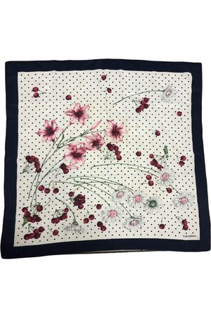 VALENTINO GARAVANI Silk Scarves