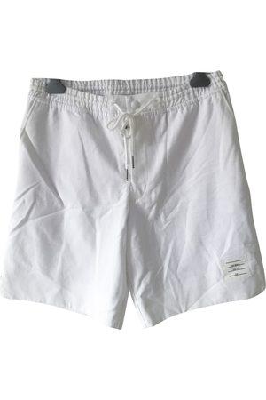 Thom Browne Men Shorts - Cotton Shorts