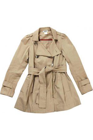 Sonia by Sonia Rykiel Cotton Trench Coats