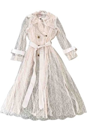 Victoria's Secret Trench coat