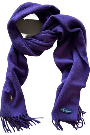 Polo Ralph Lauren Men Pocket Squares - Wool Scarves & Pocket Squares