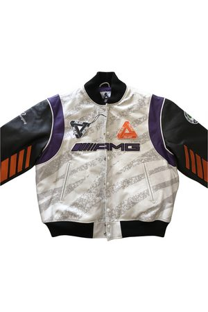 PALACE Leather jacket