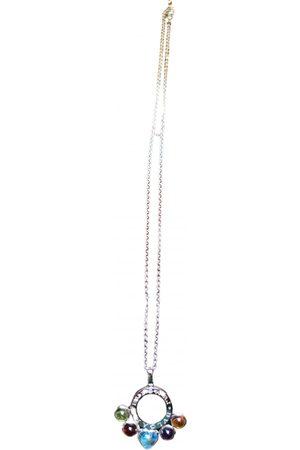 Bvlgari White gold Necklaces