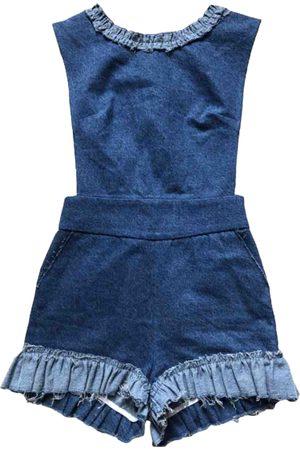 Côme Denim - Jeans Jumpsuits