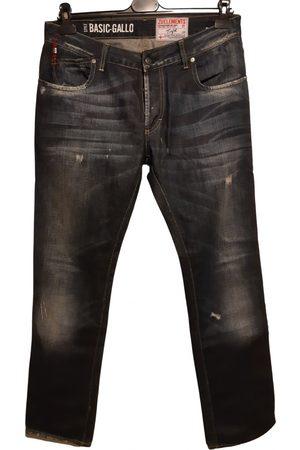 Zu Elements Men Jeans - Cotton Jeans