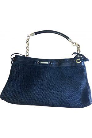 LES COPAINS Cloth handbag