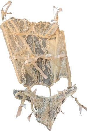 Agent Provocateur Women Lingerie Sets - Lace lingerie set