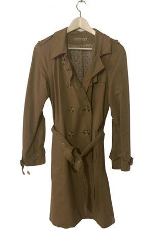 Kookai Cotton Trench Coats