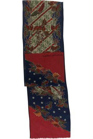 Emanuel Ungaro Silk scarf