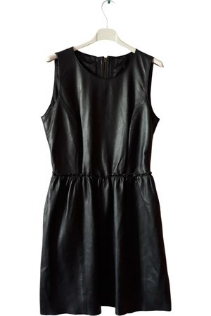 Cortefiel Leather Dresses
