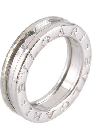 Bvlgari White gold Rings