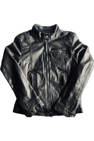 Munderingskompagniet Women Leather Jackets - Leather jacket