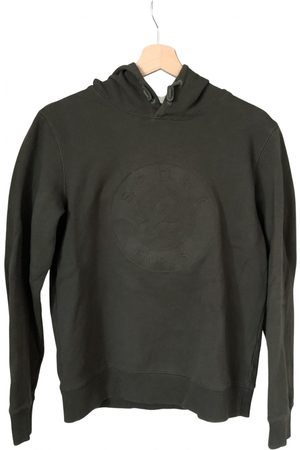 Agnès B. Men Sweatshirts - Cotton Knitwear & Sweatshirt