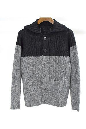 UNIFORM EXPERIMENT Multicolour Cashmere Knitwear & Sweatshirts
