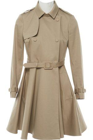 VALENTINO GARAVANI Cotton Trench Coats