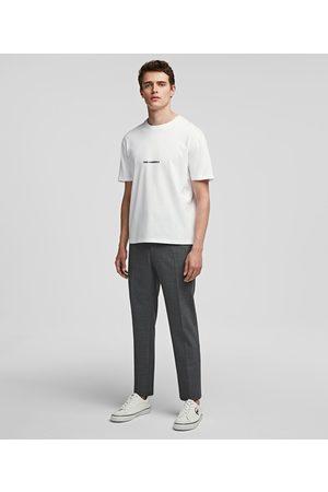 Karl Lagerfeld Men Formal Pants - TAILORED PANTS