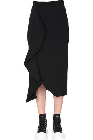 McQ Alexander McQueen Women Pencil Skirts - PENCIL SKIRT