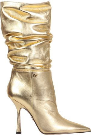 Dsquared2 Women Heeled Boots - BOOTS WITH HEEL