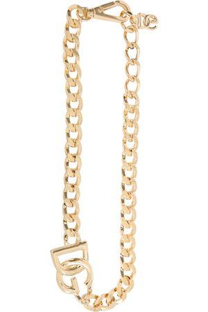 Dolce & Gabbana DG CHAIN NECKLACE