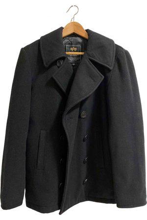 Alpha Industries Wool jacket