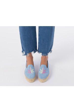 Manebi Espadrille Shoes - Palm Springs - Placid & Leaf