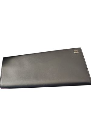 S.T. Dupont Women Wallets - Leather wallet
