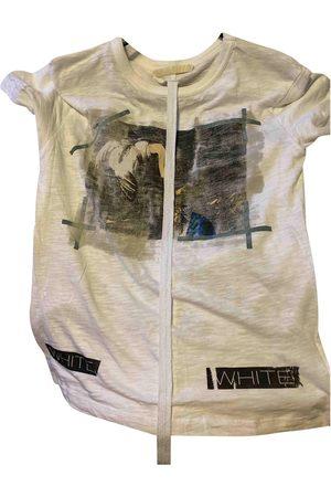 OFF-WHITE Cotton Shirts
