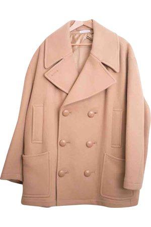 J.W.Anderson Wool Coats