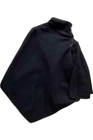 Chloé Women Ponchos & Capes - Wool cape