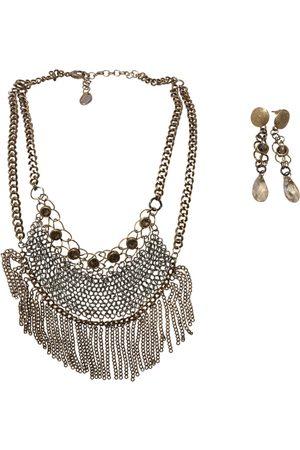 BABYLONE PARIS Plated Jewellery Sets