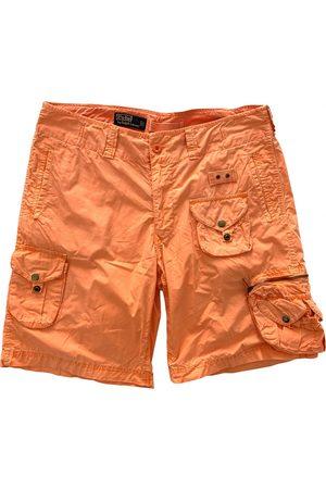 Polo Ralph Lauren Cotton Shorts