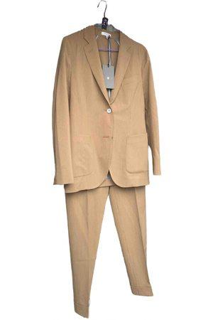 Boglioli Camel Synthetic Jackets