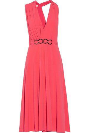 Halston Heritage Polyester Dresses