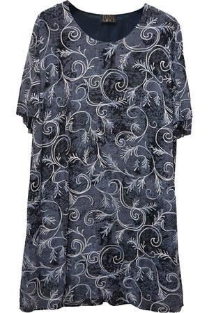 Elena Miro Multicolour Viscose Dresses