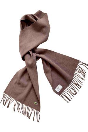 Lacoste Women Scarves - Wool scarf