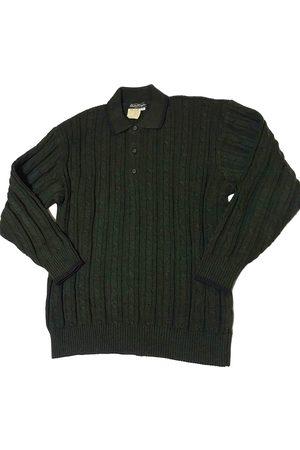 Salvatore Ferragamo Wool Knitwear & Sweatshirts