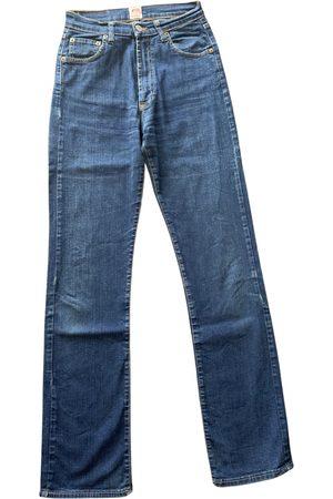 Fiorucci Straight jeans