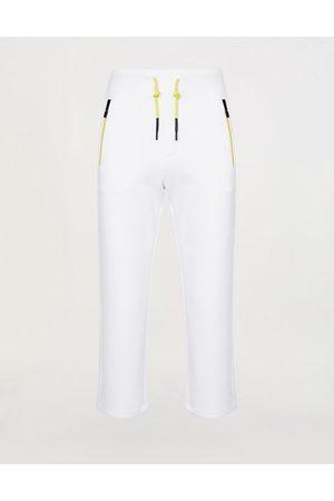FERRARI STORE Men Sweatpants - Men's recycled stretch scuba joggers