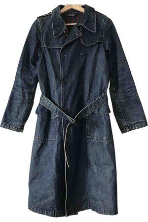 Agnès B. Denim - Jeans Trench Coats