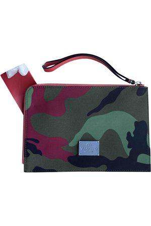 VALENTINO GARAVANI Multicolour Polyester Small Bags\, Wallets & Cases