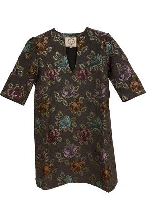 Evi Grintela Multicolour Polyester Dresses