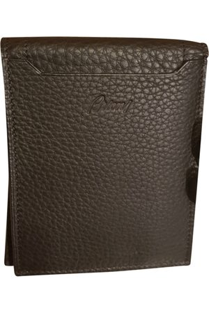 BRIONI Men Wallets - Leather Small Bags, Wallets & Cases