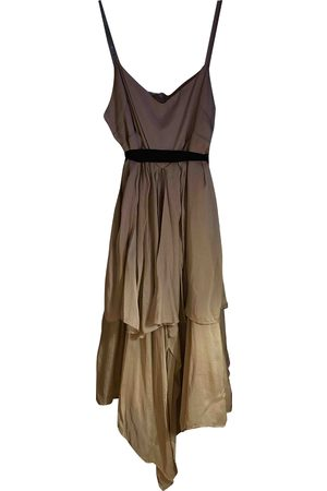 Jucca Women Party Dresses - Silk mini dress