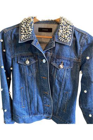 UTERQUE Denim - Jeans Jackets