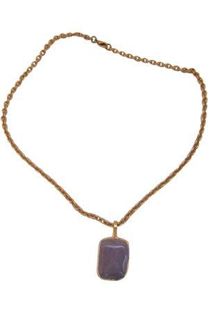 Marguerite De Valois Glass Necklace
