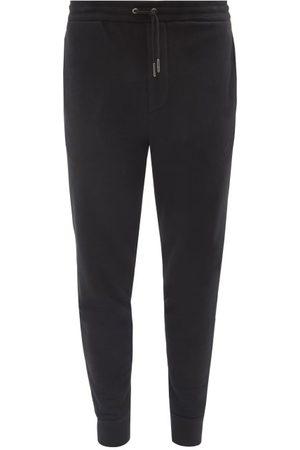 Ralph Lauren Cotton-blend Jersey Track Pants - Mens