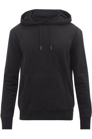 Ralph Lauren Men Sweatshirts - Cotton-blend Jersey Hooded Sweatshirt - Mens