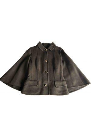 Salvatore Ferragamo Wool Jackets
