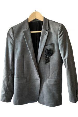 The Kooples Wool suit jacket