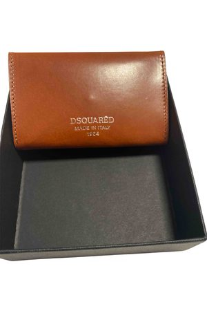 Dsquared2 Leather small bag
